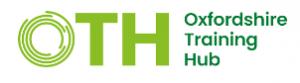Oxfordshire Training Hub logo